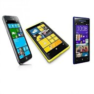Ini Dia Windows Phone 8