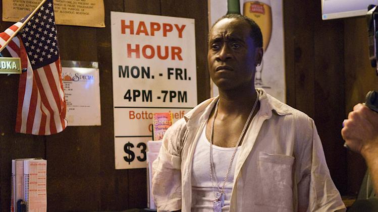 Brooklyn's Finest 2010 Production Photos Overture Films Don Cheadle