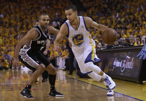 40d4ab81f3a8af0f310f6a706700007f Warriors derrotan a Spurs y empatan la serie 2 2 Warriors Spurs de San Antonio