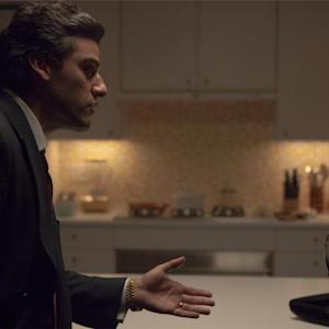 Film Clip: 'A Most Violent Year'