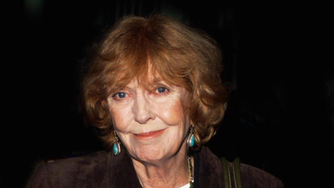 Comedienne Anne Meara, Mother of Ben Stiller, Dies at 85