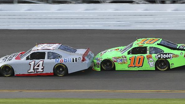 Weekend Preview: Stewart, Patrick hope familiarity helps at Indy