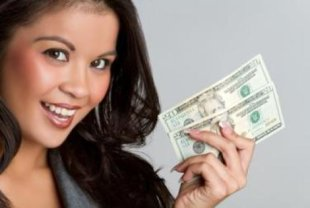 10 things you never knew about money!
