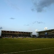 The Halliwell Jones Stadium will stage the Championship Grand Final