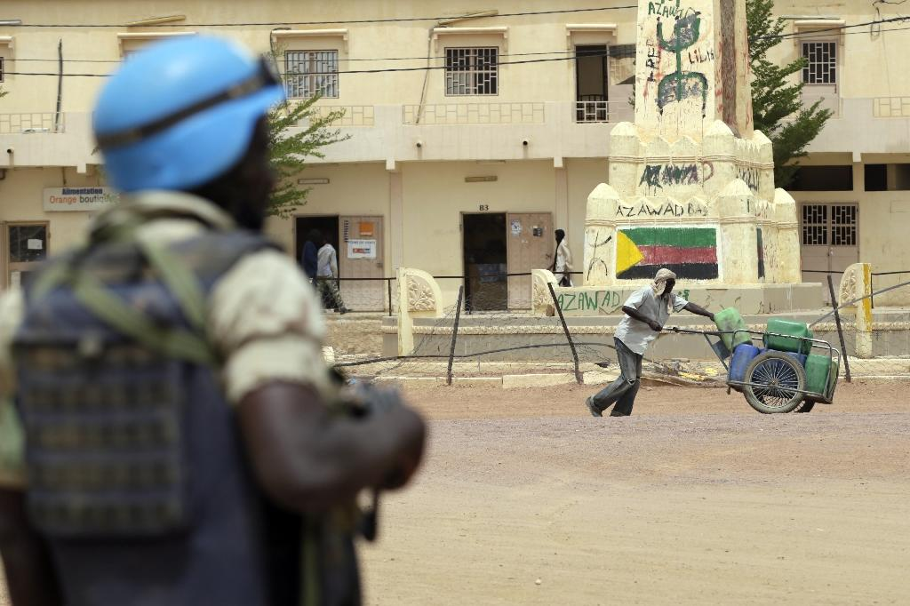 Bangladeshi UN peacekeeper shot dead in Mali's capital