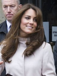 Anak Pangeran William - Kate Middleton Laki-Laki?