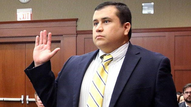 George Zimmerman Emerged From Hiding for Truck Crash Rescue (ABC News)