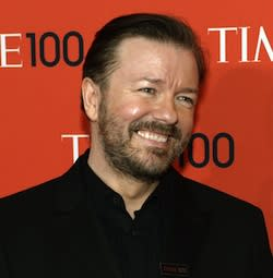 Netflix Will Air New Ricky Gervais Series in September