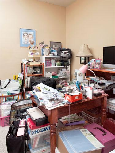 Pam's Workspace Challenges