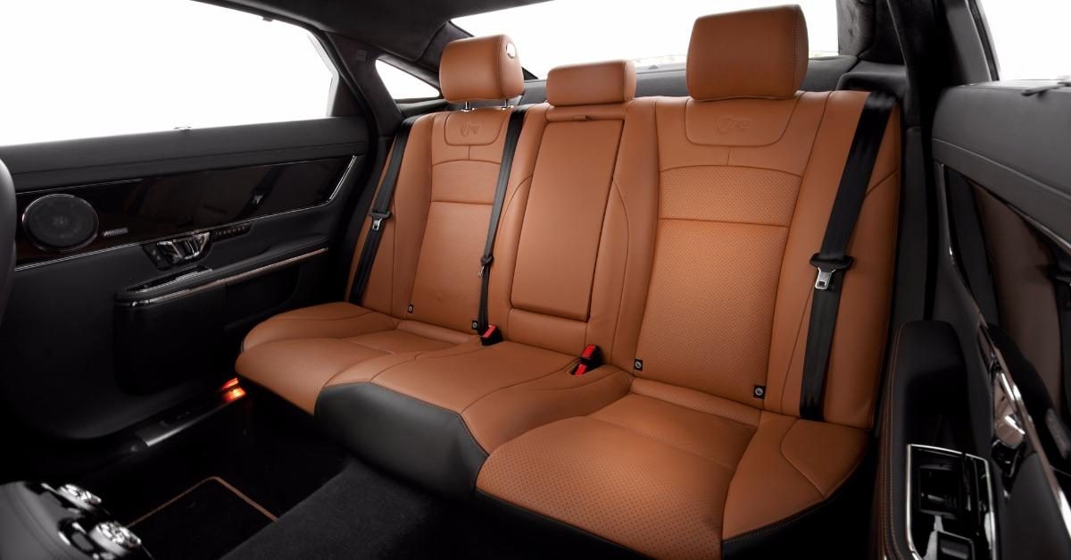 3 All-New Cars With The Best Interiors