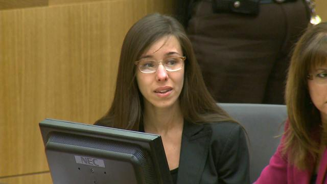 Jodi Arias found guilty of first-degree murder