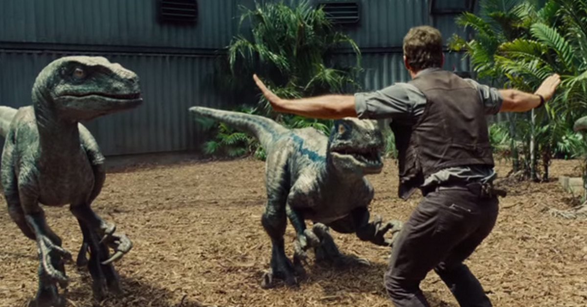 10 Reasons To Get Excited About Jurassic World