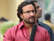 Lucknowis get home cooked food for Saif Ali Khan and crew