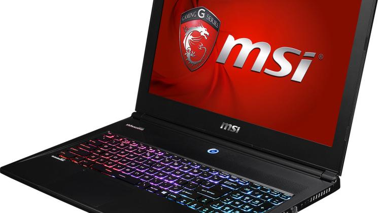 This could be the gaming laptop of your dreams