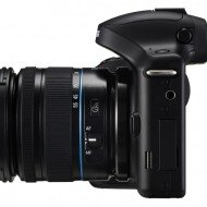 GALAXY NX 7 190x190 Samsung Galaxy NX: Kamera Mirrorless Pertama Dengan Android & 4G LTE news kamera hybrid foto video