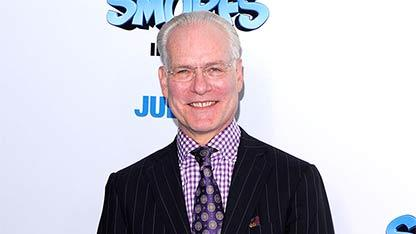 Tim Gunn: 'I Haven't Had Sex in 29 Years'