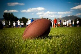 Coaches suspended after 5 concussions occur during one game.