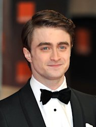 Daniel Radcliffe plays drunk in favourite band's new video