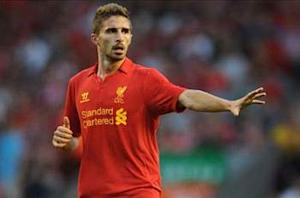 No contact from Fiorentina for Liverpool striker Borini, insists agent