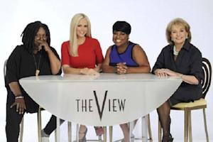 'The View' Keeps Steady Ratings With Jenny McCarthy as 'The Talk' Advances