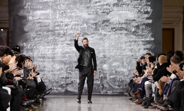 Stefano Pilati Announced As Head of Design At Ermenegildo Zegna Group: BREAKING NEWS