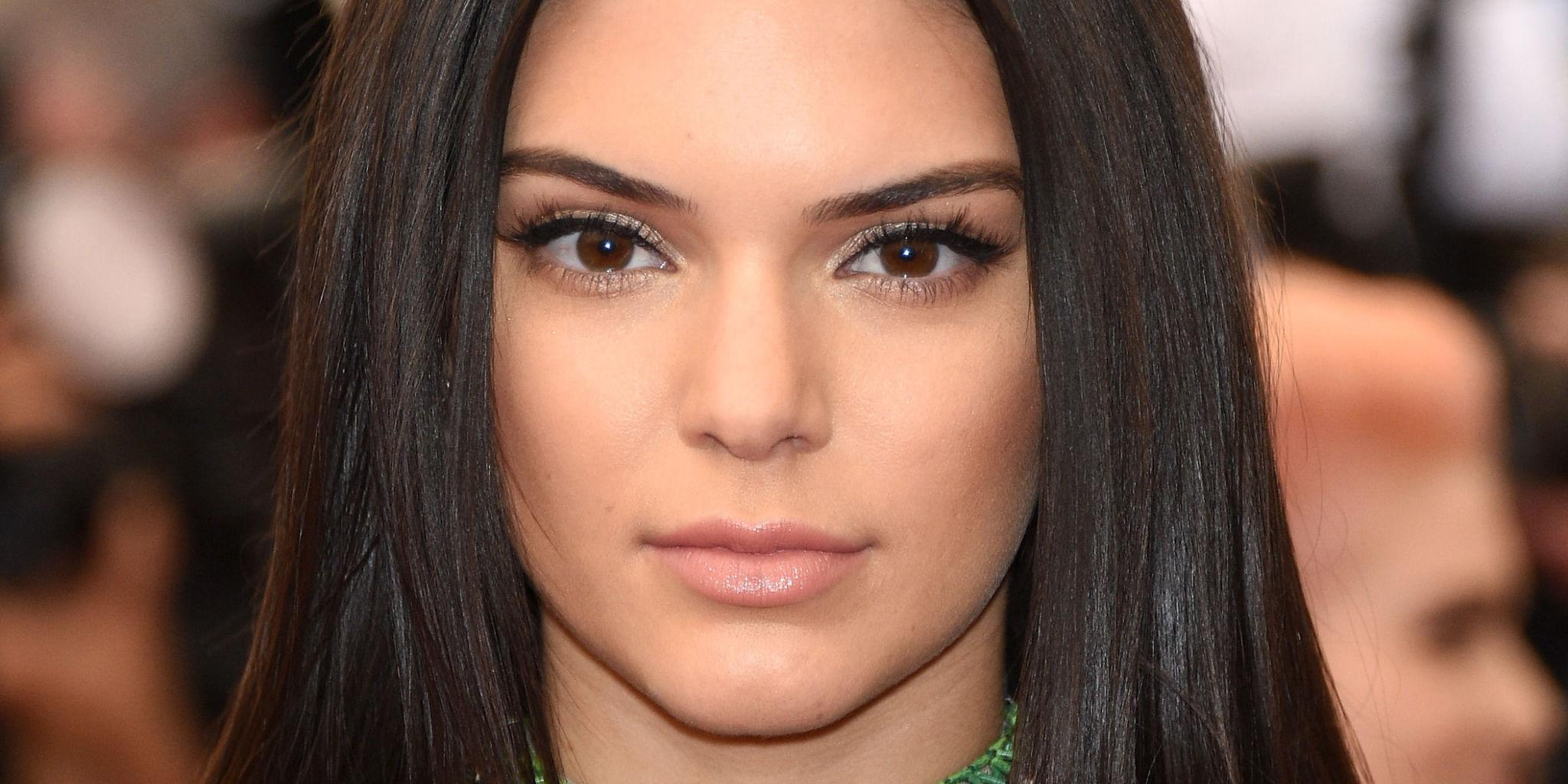Kendall Jenner Sues Skin Care Company for a Casual $10 Million