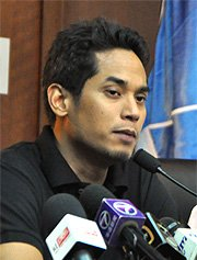 KJ mocks Pakatan disunity over Merdeka theme