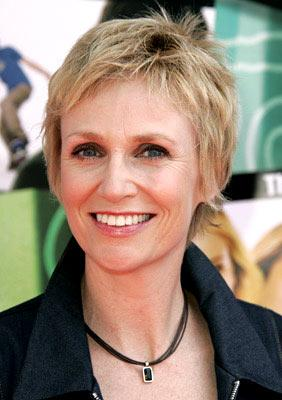 Jane Lynch at the Hollywood premiere of MGM's Sleepover