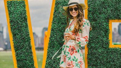 How to Win Free Tickets to the (Almost Sold Out!) Veuve Clicquot Polo Classic