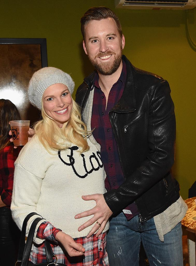 Lady Antebellum's Charles Kelley Welcomes First Child