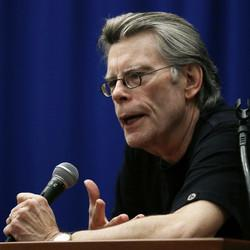 Stephen King Explains What Indiana's Anti-LGBT Law Has In Common With A Dog Turd