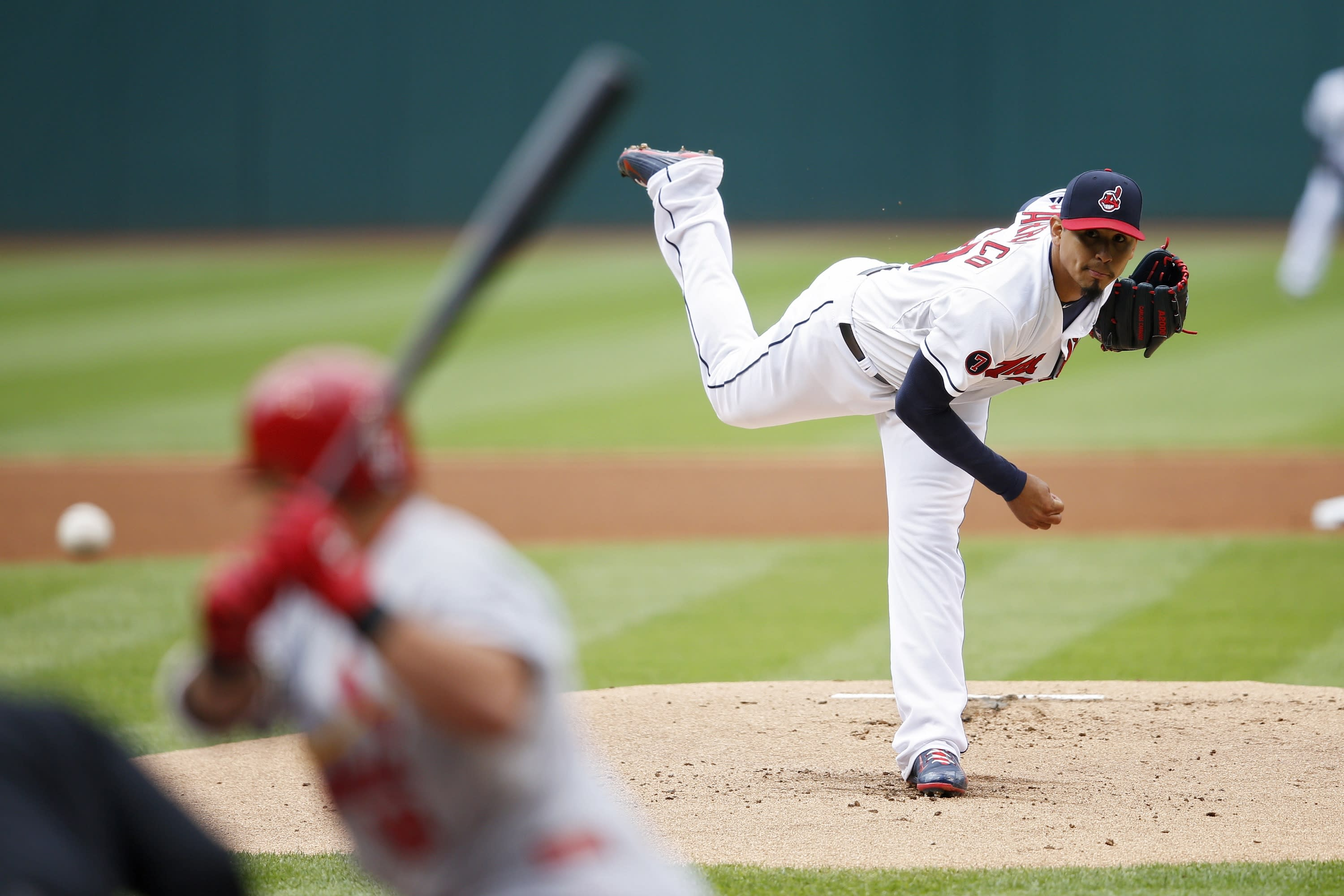 Mostly MLB Notes: Talking Carlos Carrasco, Ryan Braun and a look around the league