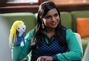 Mindy Kaling | Photo Credits: Beth Dubber/Fox