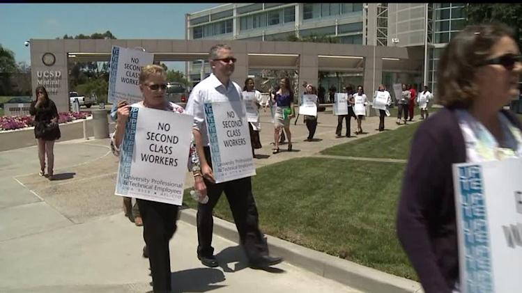 Hospital Cancels Surgeries Due To Possible Strike