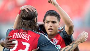 TFC youngster Silva to spend two-week stint in Germany