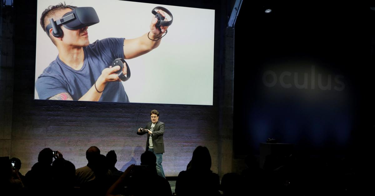 Virtual Reality Games Face Real Market Challenges