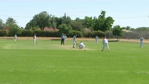 Wagga's uphill Stribley Shield battle
