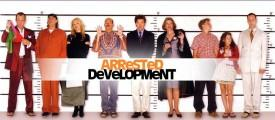 'Arrested Development' Actors To Reunite At NAB As Talks For New Season Continue