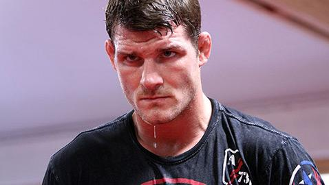 """Michael Bisping on Cung Le Fight: """"I Need to Prove I'm Still an Elite Fighter Who Can Fight for the Title"""""""
