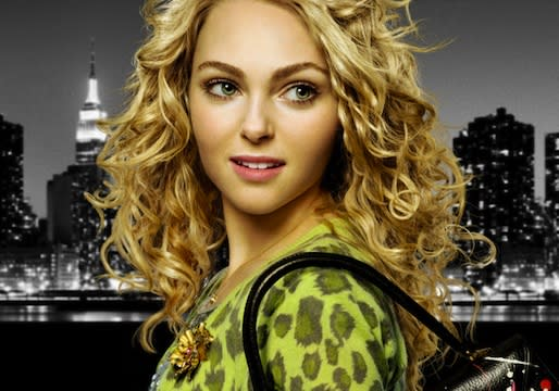 Midseason Scoop: The Carrie Diaries Gets CW Premiere Date, 90210 on the Move