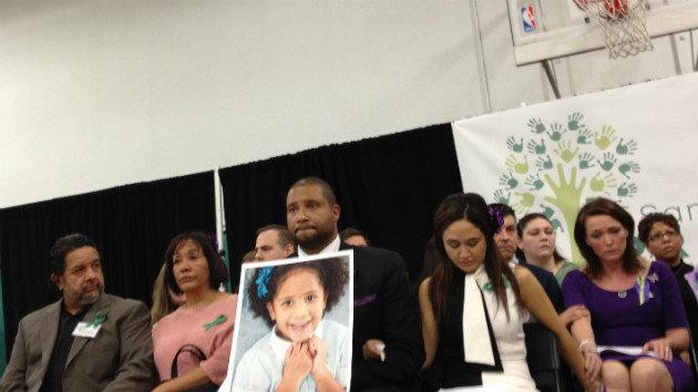 Sandy Hook parents speak out