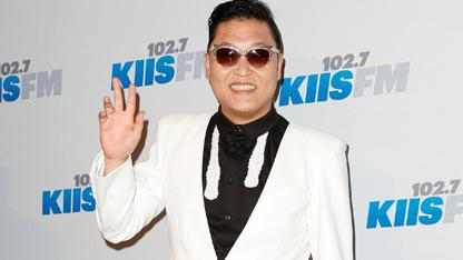How Rich is PSY?