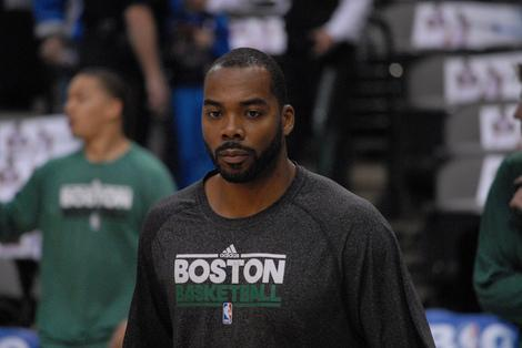 Report: Chris Wilcox Recovering, Wants Return to Boston Celtics