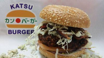 These 5 Delicious Burgers Have the Most Outrageous Toppings in Seattle