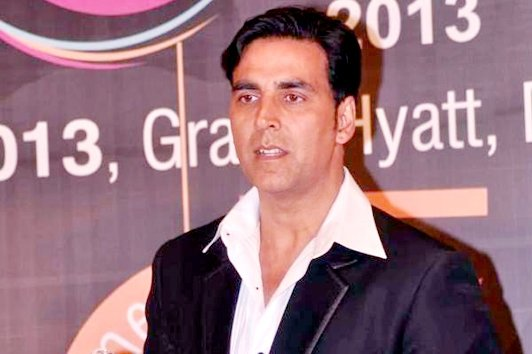 I am tired of cricket says Akshay Kumar!!