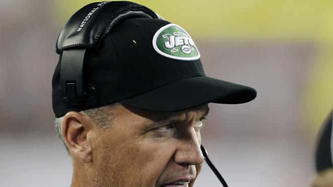 Frustrating Friday for Jets, Ryan after ugly loss