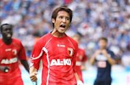 Shinji Kagawa, Eiji Kawashima & the top five Japanese in Europe in 2011-2012