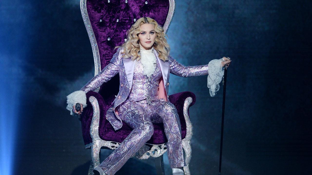 Madonna Goes on Instagram Rant in Defense of Her Prince Tribute at Billboard Music Awards