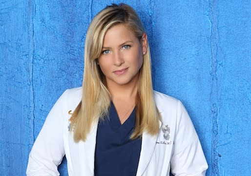 Jessica Capshaw Opens Up About Torrid Grey's Anatomy Twist and Finale's 'Raw' Repercussions