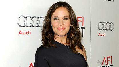 Jennifer Garner: No More Babies For Me!